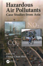 Hazardous Air Pollutants: Case Studies from Asia