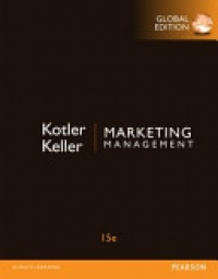 Philip Kotler, Kevin Keller - Marketing Management