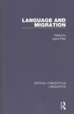 Language and Migration