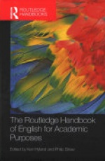 The Routledge Handbook of English for Academic Purposes