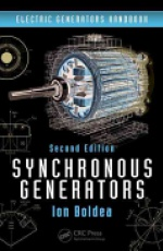 Synchronous Generators, Second Edition