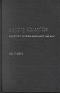 Dingsdale A. - Mapping Modernities Geographies of Central and Eastern Europe, 1920-2000
