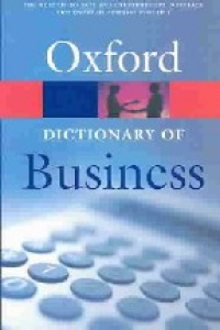 Markethouse - Dictionary of Business