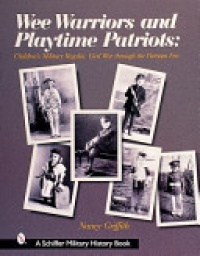 Nancy Griffith - Wee Warriors and Playtime Patriots