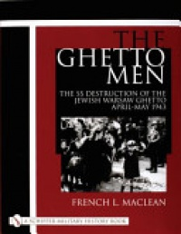 French Maclean - The Ghetto Men