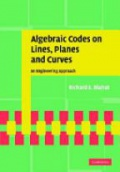 Algebraic Codes on Lines, Planes and Curves