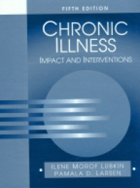 Lubkin I. M. - Chronic Illness. Impact and Interventions, 5th ed.