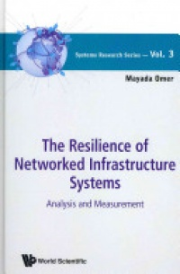 Omer Mayada - Resilience Of Networked Infrastructure Systems, The: Analysis And Measurement
