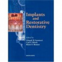Scortecci G. M. - Implants and Restorative Dentistry
