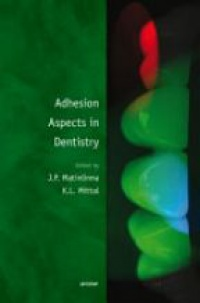 Mittal K. - Adhesion Aspects in Dentistry