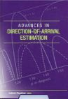 Advances in Direction-of-Arrival Estimation