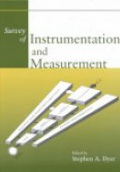 Survey of Instrumentation and Measurement