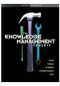 Knowledge Management Toolkit