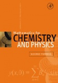Mathematics for Chemistry and Physics