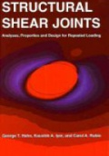 Structural Shear Joints