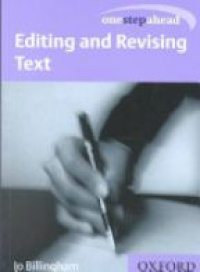 Bilingham J. - Editing and Revising Text