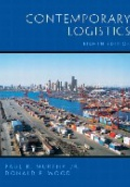 Contemporary Logistics, 8th ed.