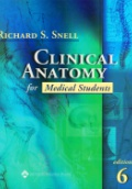 Clinical Anatomy for Medical Students