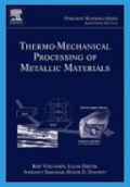 Thermo-Mechanical Processing of Metallic Materials,11