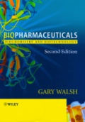 Biopharamaceuticals Biochemistry and Biotechnology