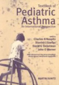 Textbook of Pediatric Asthma.  An International Perspective