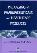 Packing of Pharmaceuticals and Healthcare Products