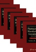 Handbook of Pharmaceutical Manufacturing Formulations, 6 Vol. Set