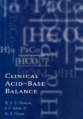 Clinical Asid-Base Balance