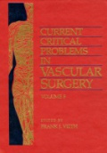 Current Critical Problems in Vascular Surgery Vol.5