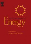 Encyclopedia of Energy, 6 Vol. Set