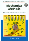 Biochemical Methods A Concise Guide