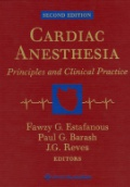 Cardiac Anesthesia 2nd ed.