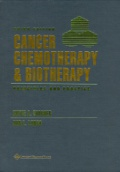 Cancer Chemotherapy & Biotherapy