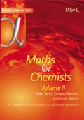 Maths for Chemists, 2nd Vol.