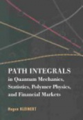 Path Integrals in Quantum Mechanics, Statistics…