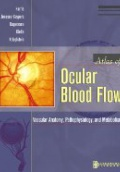 Atlas of Ocular Blood Flow