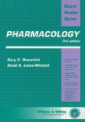 Board Revies Series Pharmacology