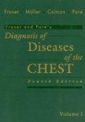 Diagnosis of Diseases of the Chest, 4 Vol Set