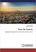 Tour de France: Geographical approach to the history of sport event