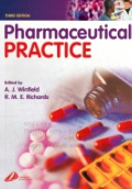 Pharmaceutical Practice, 3rd ed.