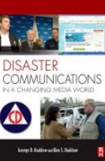 Disaster Communications in a Changing Media Worlds