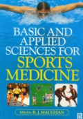 Basic and Applied Sciences for Sports Medicine