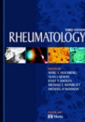 Rheumatology, E-edition (Book/Website Package), 2 Vol. Set