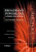 Broadband Powerline Communications Network