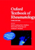 Oxford Textbook of Rheumatology, 3rd ed.
