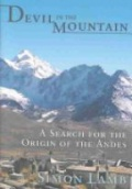 Devil in the Mountain: A Search hor the Origin of the Andes