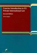 Concise Introduction to EU Private International Law