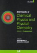 Encyclopedia of Chemical Physics and Physical Chemistry, 3 Vol. Set