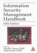 Information Security Management Handbook, 5th ed.