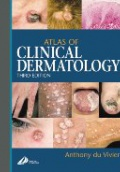 Atlas of Clinical Dermatology, 3rd. ed.